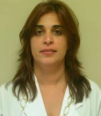 Margareth Afonso Torres